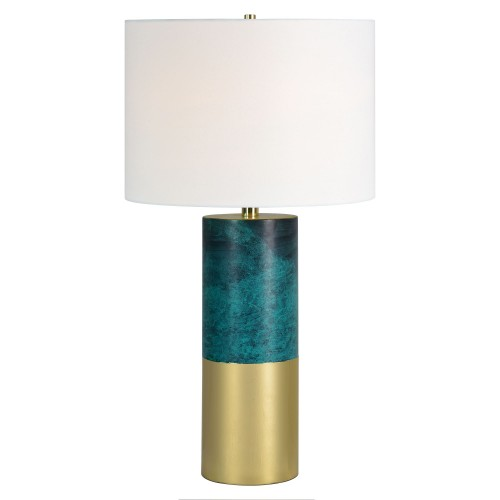 Glimmer table lamp