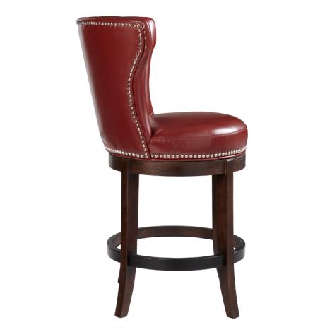 Tavern swivel stool mikaza meubles modernes montreal for Ashley furniture montreal