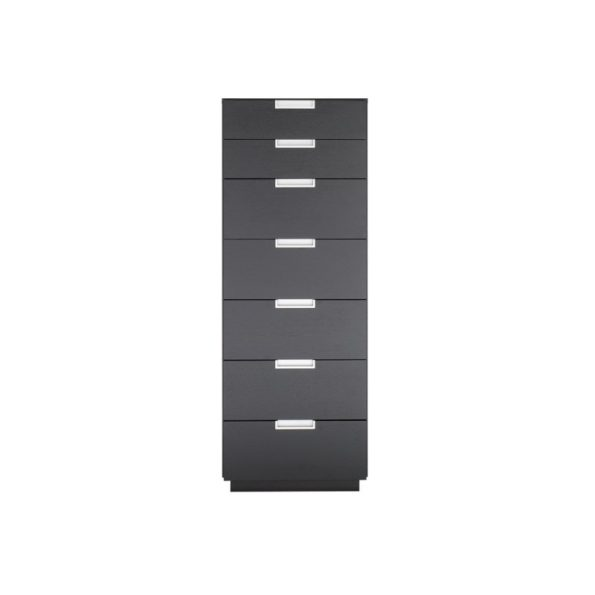 Narrow Chest 7 Drawers