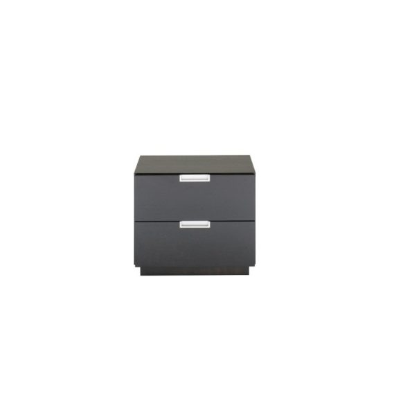 Stella 2 Drawer Night Table