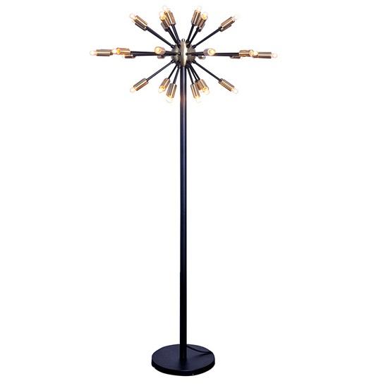Vladimir floor lamp