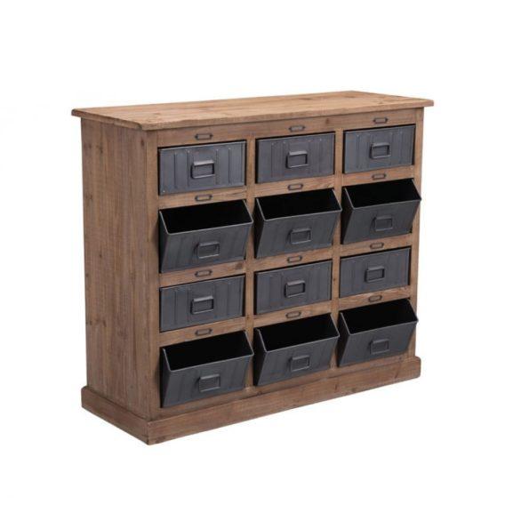 Haricot Cabinet