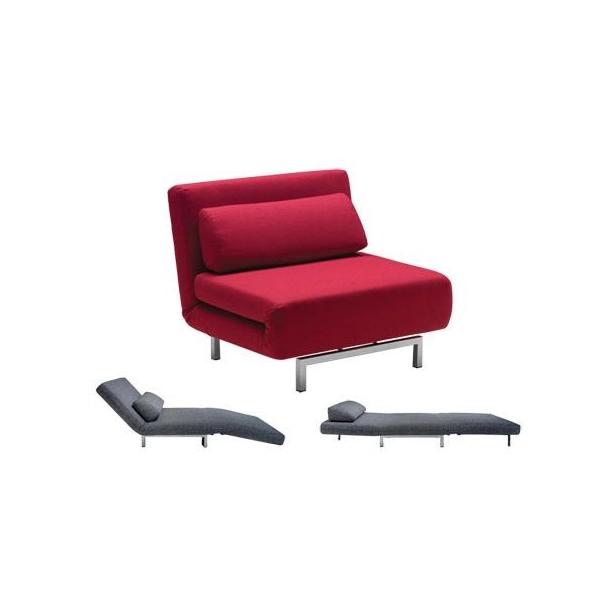 Multi Sofa Bed Single Mikaza Meubles Modernes Montreal Modern
