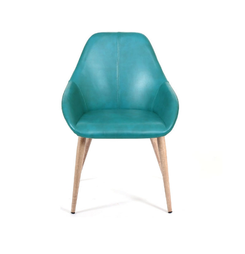 img the home process chair blue learn upholstery