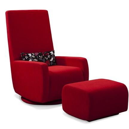 Riga armchair