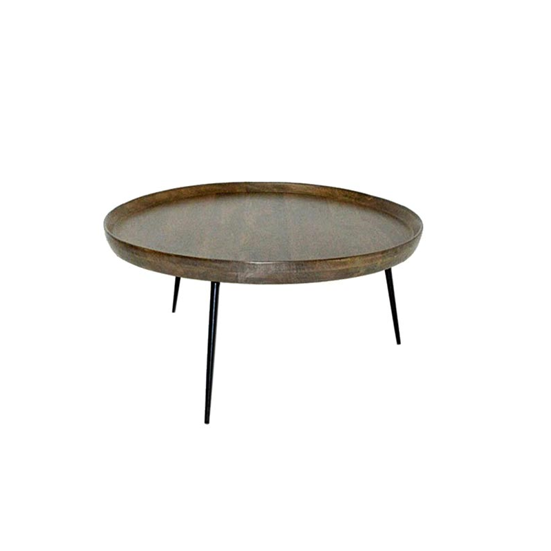 Bloom coffee table mikaza meubles modernes montreal for Coffee tables ottawa