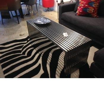 AMICI bench floor model