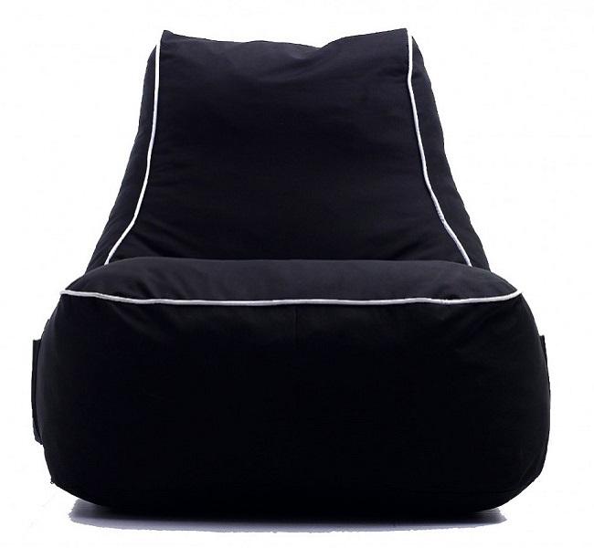 Buzz Bean Bag Lounger Mikaza Meubles Modernes Montreal