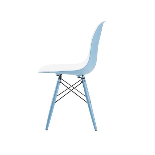 Felicia Chair Blue