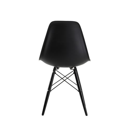 Felicia black Chair