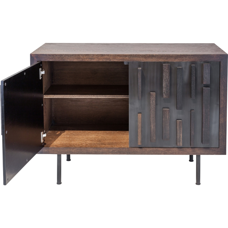 Blok buffet mikaza meubles modernes montreal modern for Buffet meuble montreal