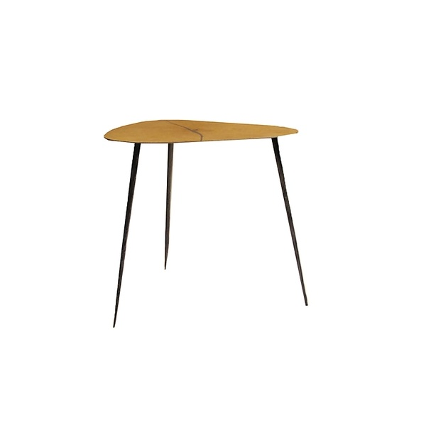 Oakley End Table Mikaza Meubles Modernes Montreal Modern