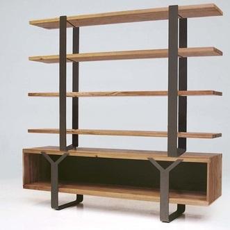 T-Bar Shelf