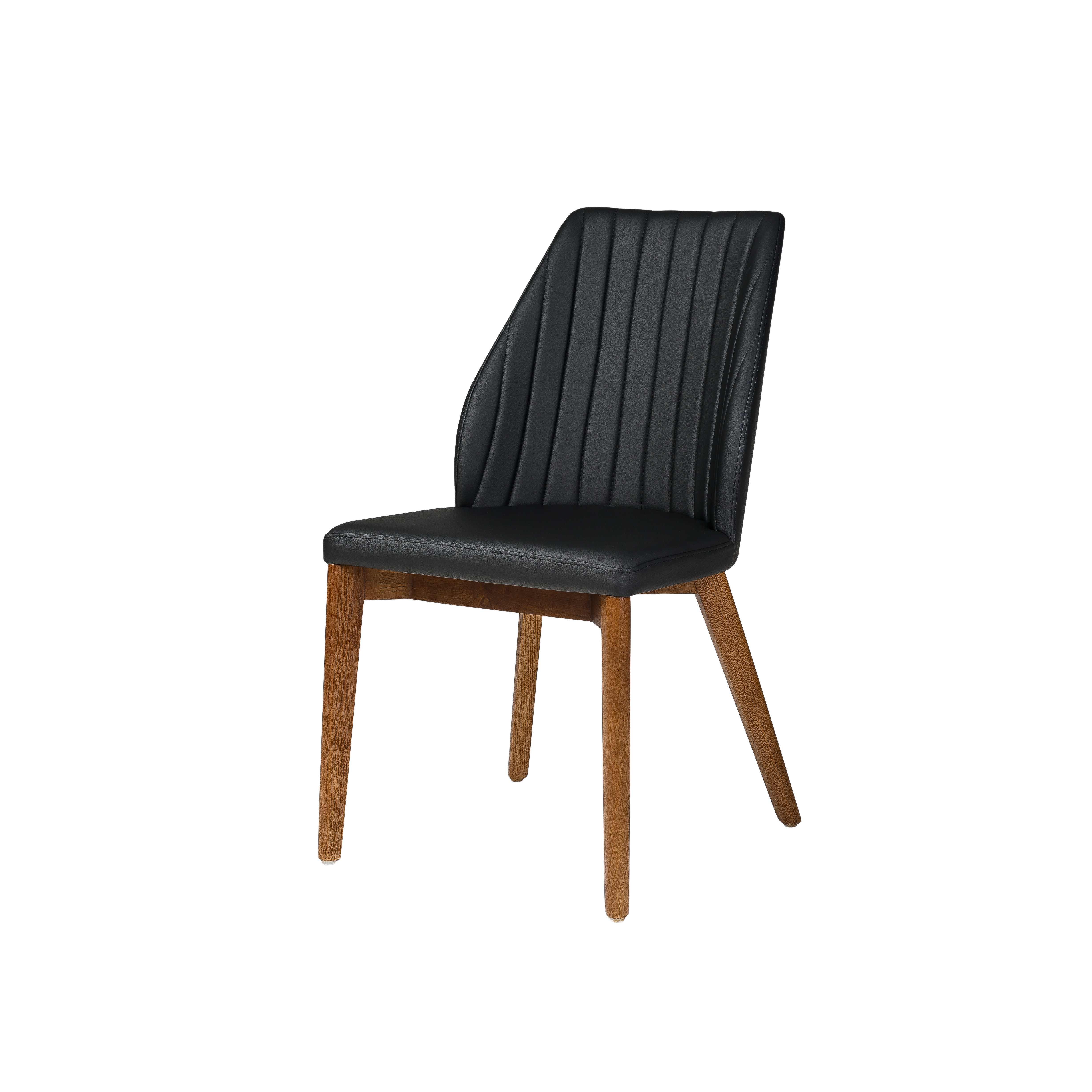 Totem dining chair mikaza meubles modernes montreal for Sofa cuir liquidation montreal