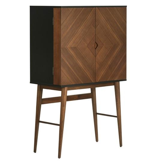 Vivian Bar Cabinet