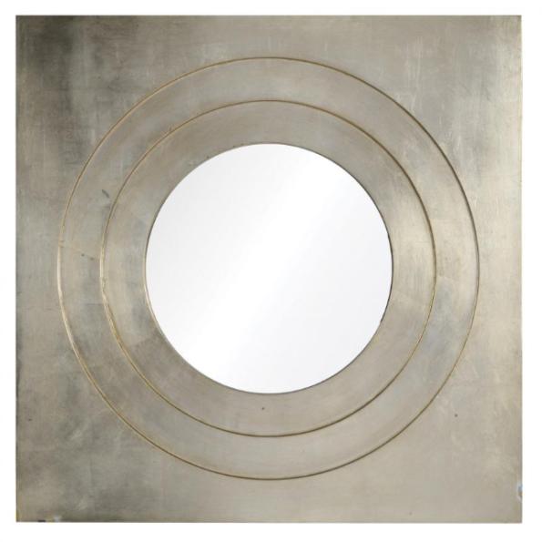 Corbusier Mirror