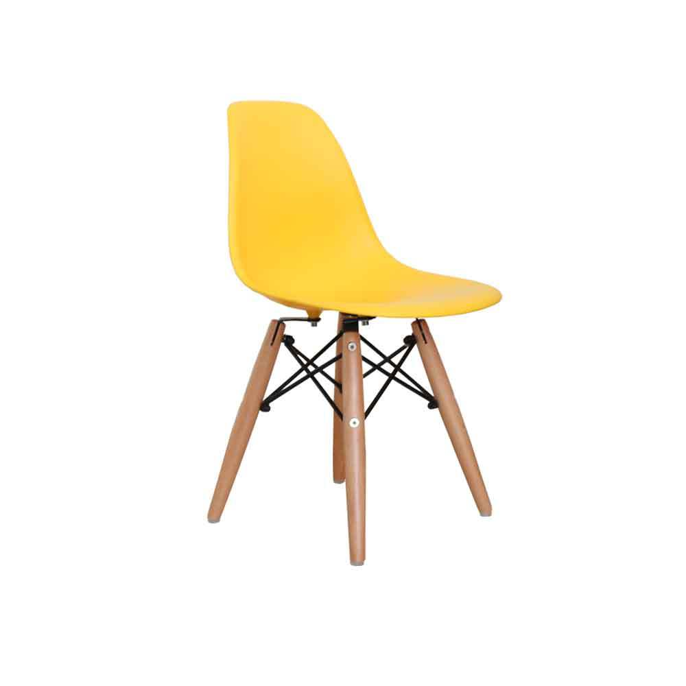 Kid S Eiffel Chair Mikaza Meubles Modernes Montreal