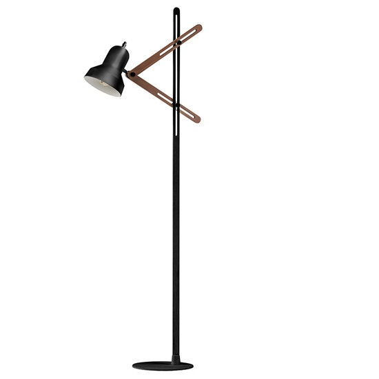 Jethro floor lamp