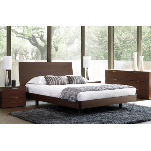 Seneca Bedroom Set