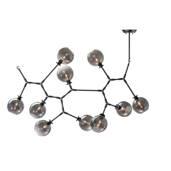 Atom 10 Pendant