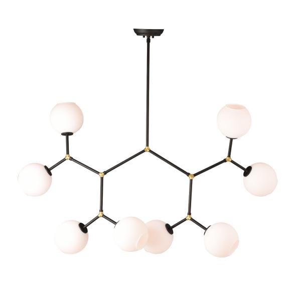 Atom 8 Pendant