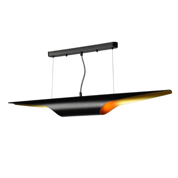 Dewbury Lamp
