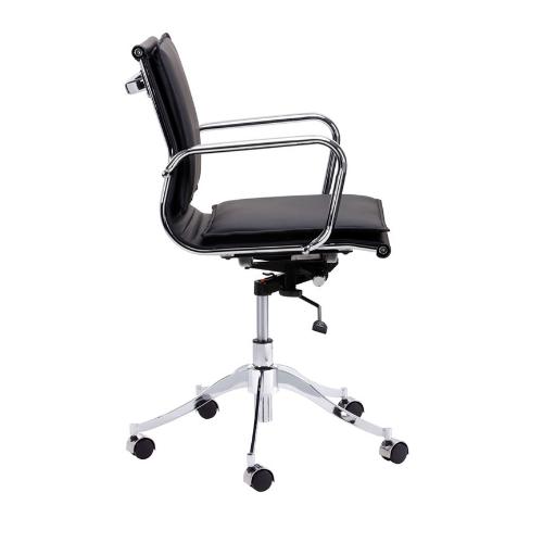 Pasha Office Chair black