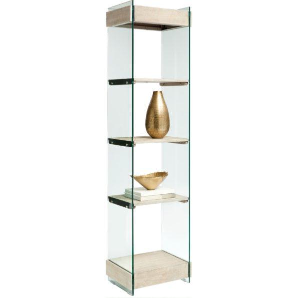 Adele Bookshelf