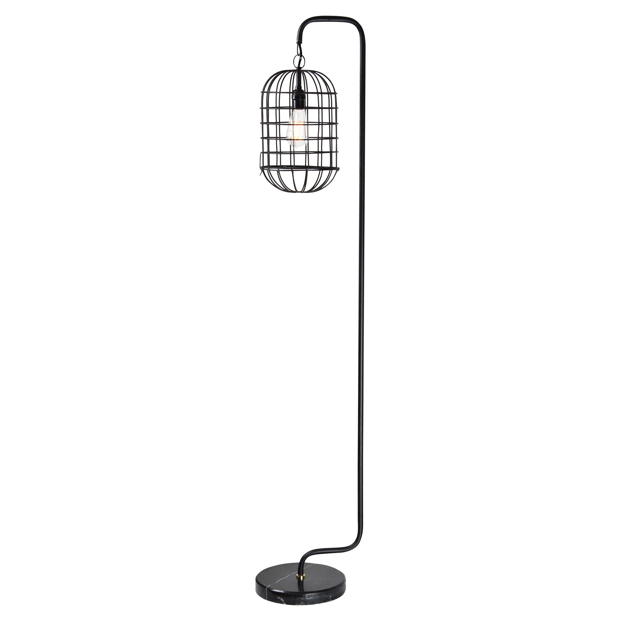 Underground floor lamp mikaza meubles modernes montreal for Floor lamp montreal