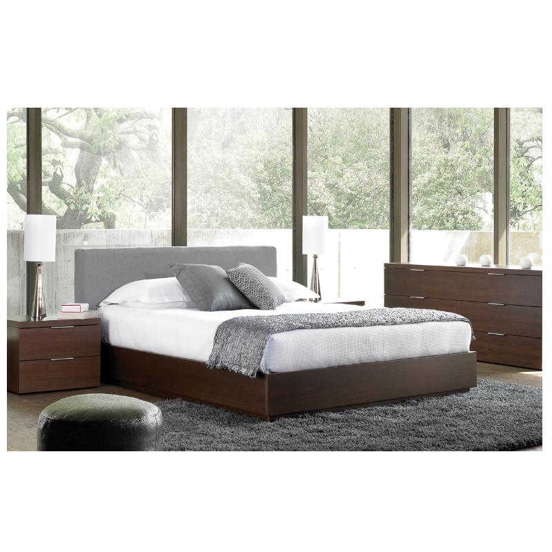 Maya wooden Bed