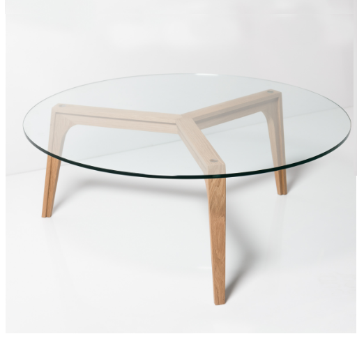 Viva Round Cocktail Table