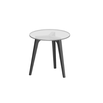 Viva Round end Table