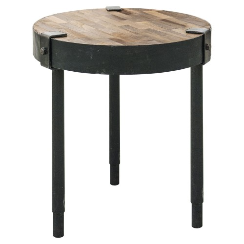 Seebach side table mikaza meubles modernes montreal for Table 85 ottawa
