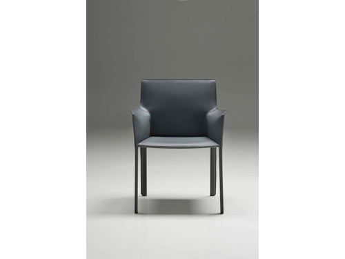 Fleuer armchair chair grey