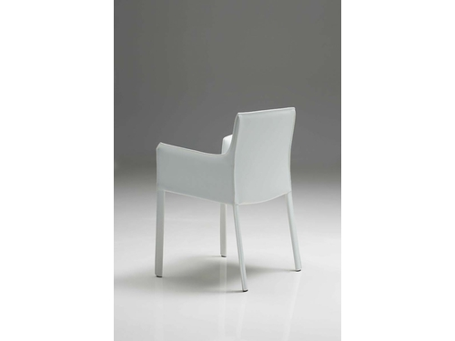 Fleuer armchair chair white