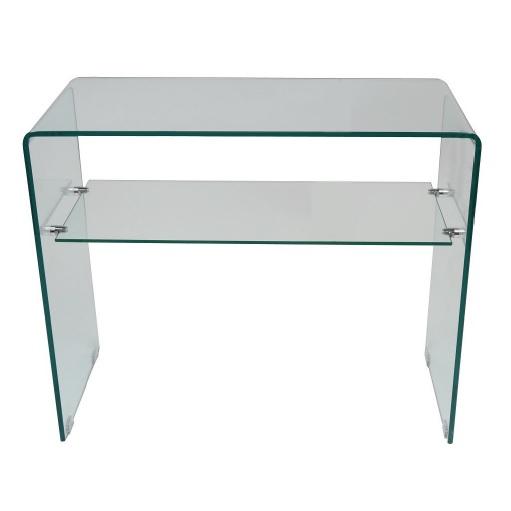 Ladriana Console desk