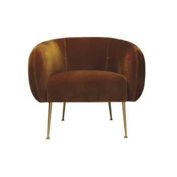 Pasha Lounge Chair