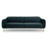 Benson Sofa shadow grey