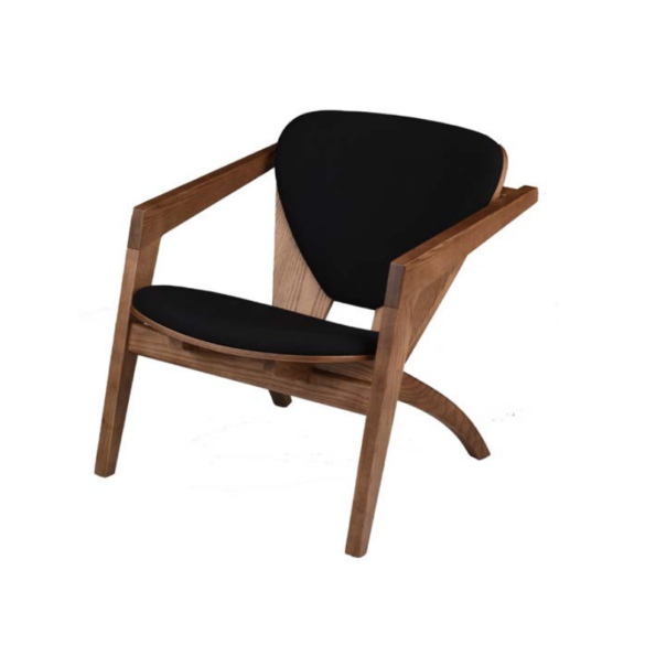 Freya chair black