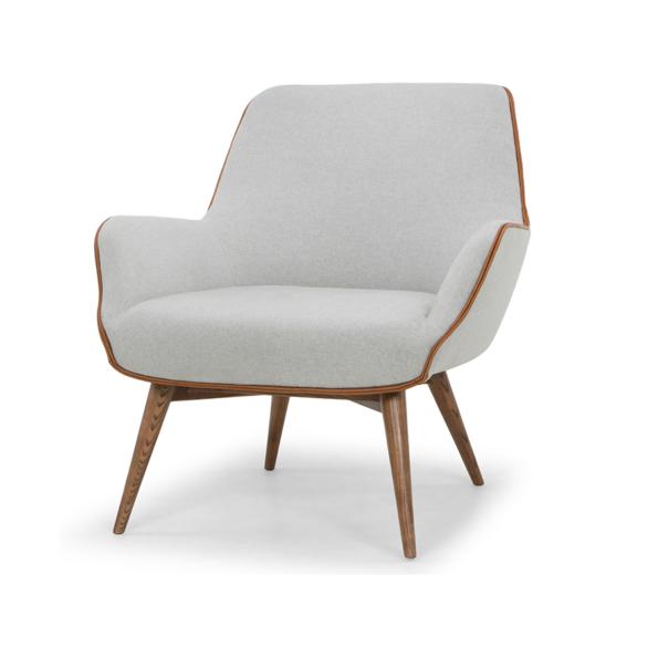 Gretchen Chair stone grey