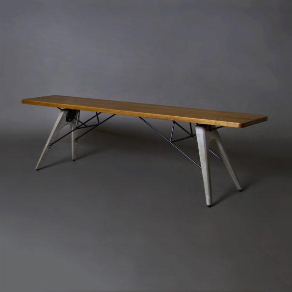 Kahn bench