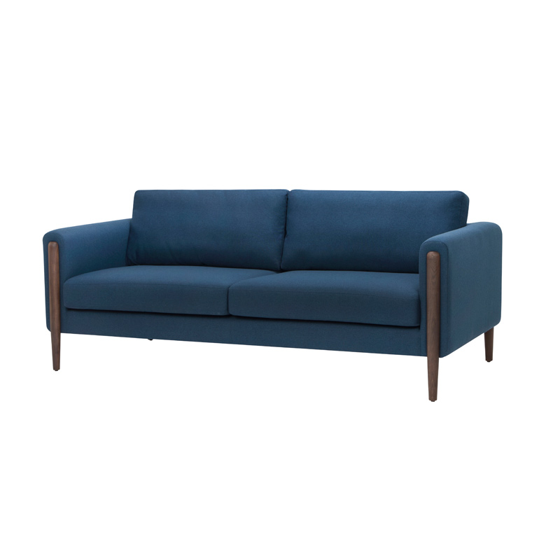 Steen sofa mikaza meubles modernes montreal modern for Meuble sofa montreal