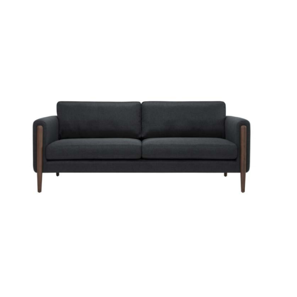 Steen sofa steel grey