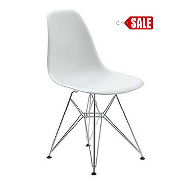 Eiffel en vrac noir blanc mikaza meubles modernes for Meubles en gros montreal
