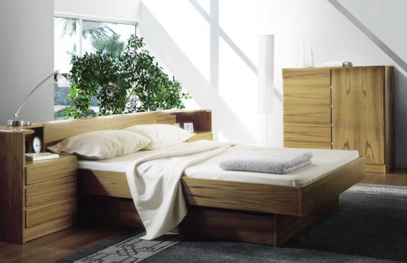 Classica-Bedroom
