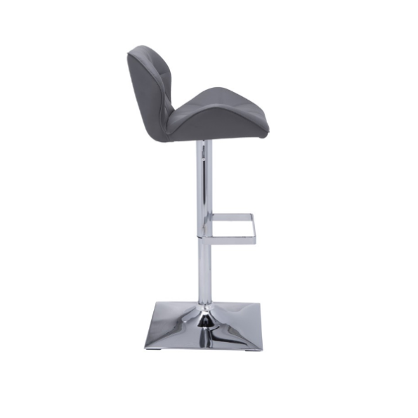 Colton stool grey