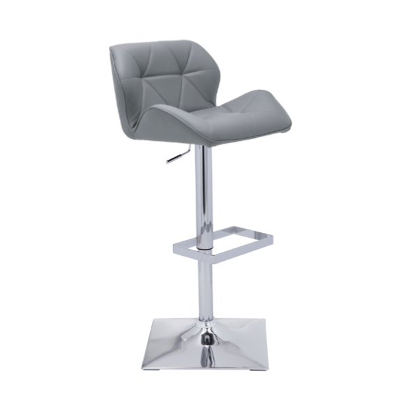 Colton Adjustable Stool Mikaza Meubles Modernes Montreal