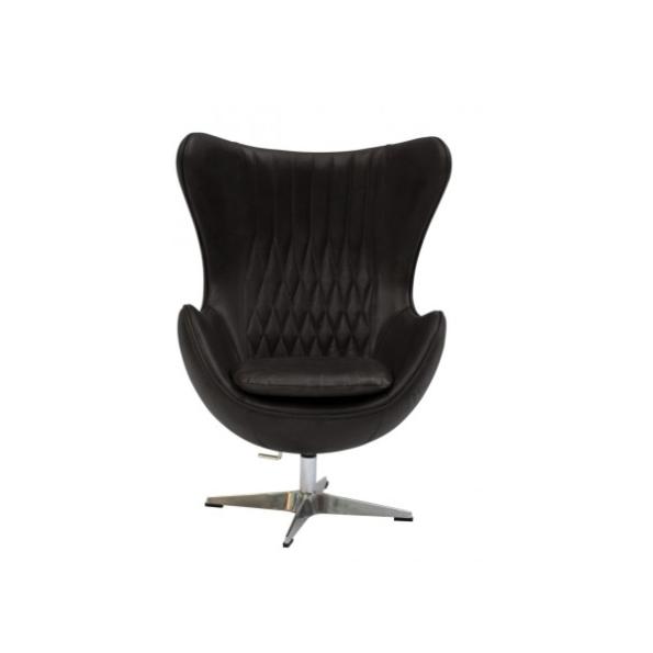 Denmark Chair Black