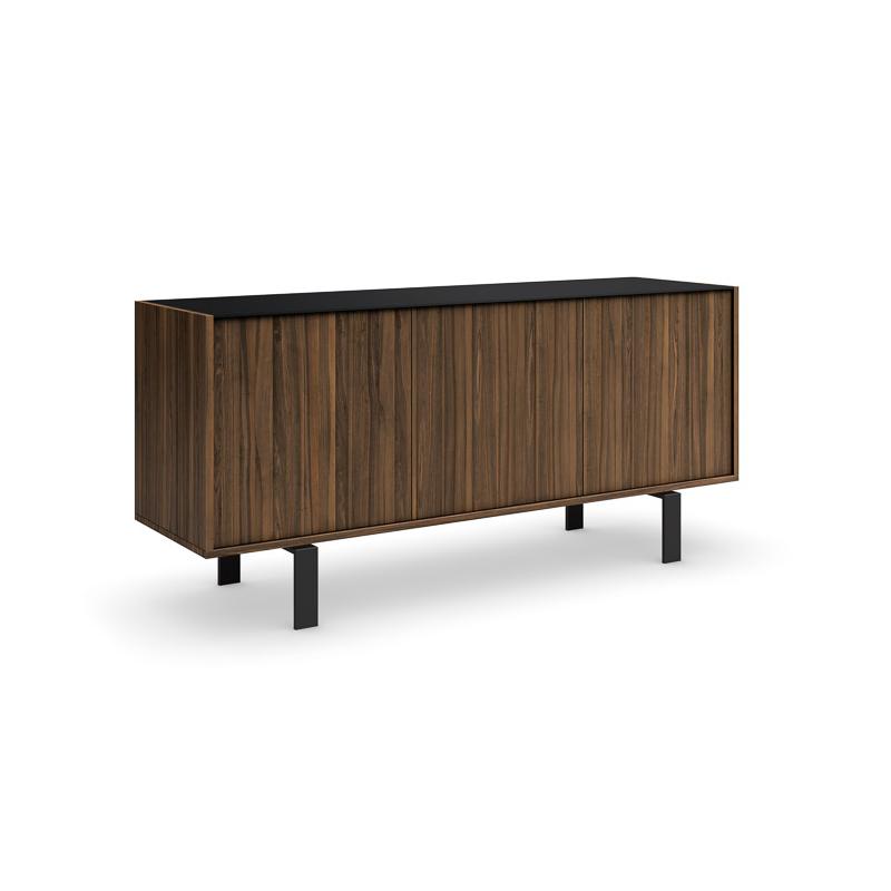 Elodi buffet mikaza meubles modernes montreal modern for Buffet meuble montreal