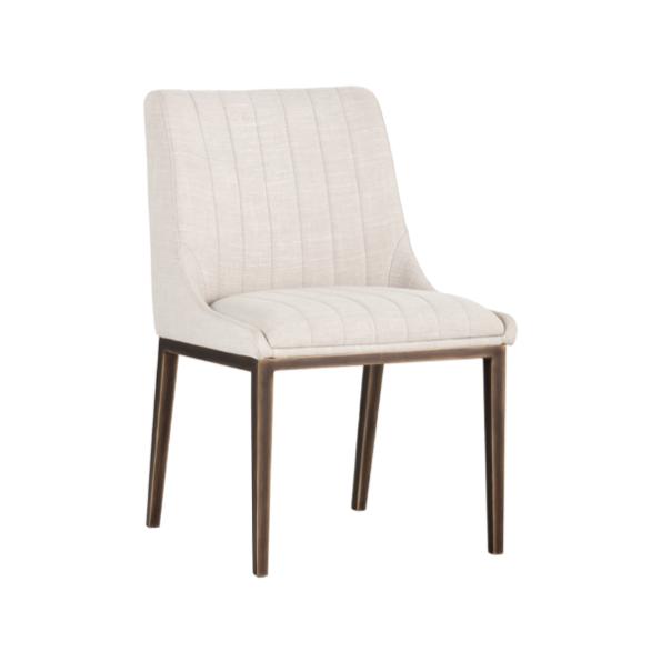 Holden chair beige